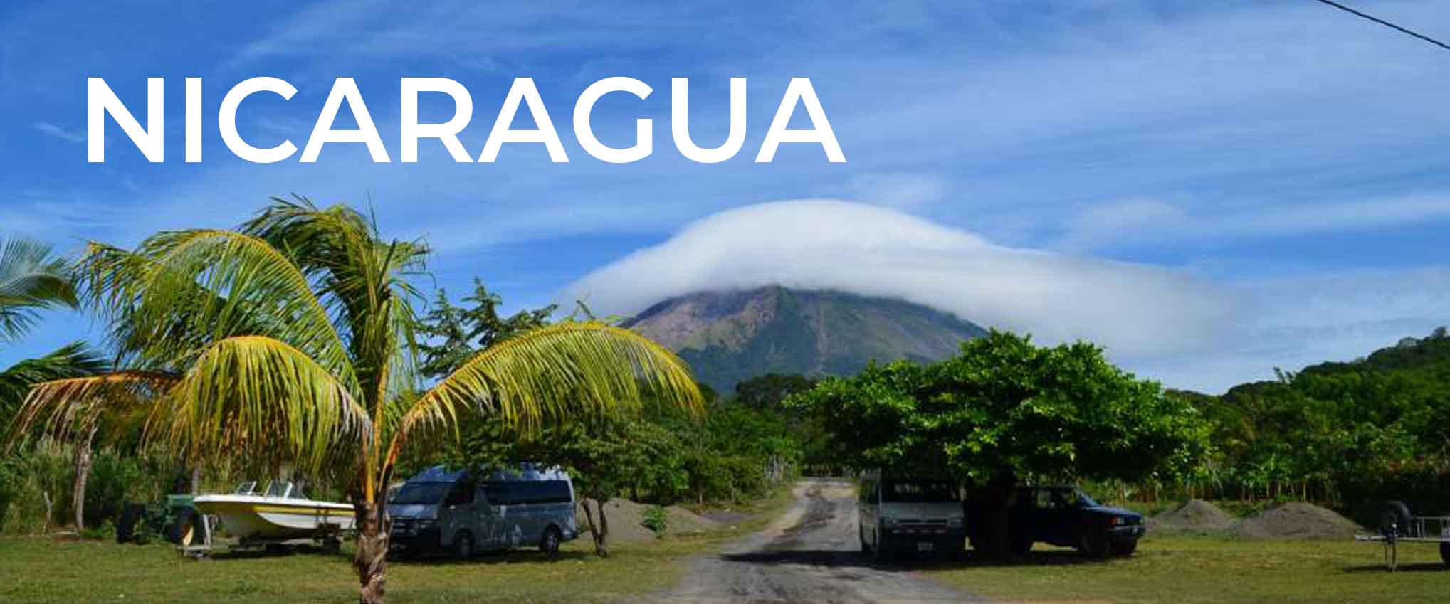 Nicaragua-page-banner